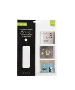 Veassen Creative Magneetvellen Plakbaar A4