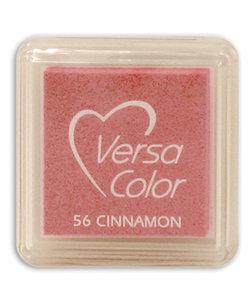 VersaColor inkpad mini 3x3cm Cinnamon