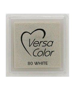 VersaColor inkpad mini 3x3cm White