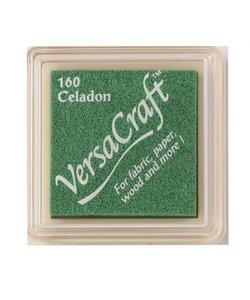VersaCraft inkpad small Celadon