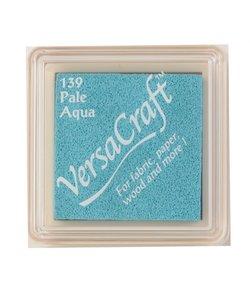 VersaCraft inkpad small Pale aqua
