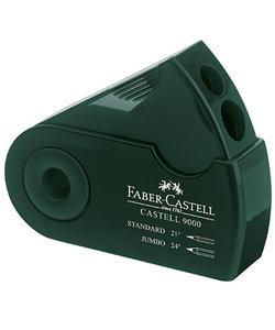 Faber Castell 9000 Slijper Klein/Groot