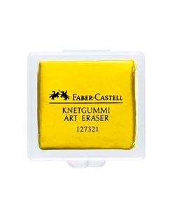 Faber Castell Kneedgum Geel