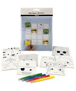 Mini Creative Kit Memory