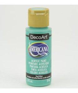 Americana Decor Acryl 59ml Teal Mint