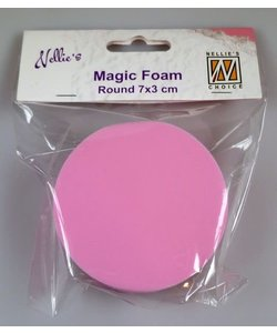 Nellie's Choice Magic Foam Rond