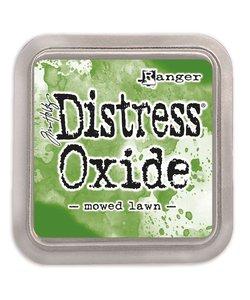 Ranger Distress Oxide Tim Holtz Mowed Lawn