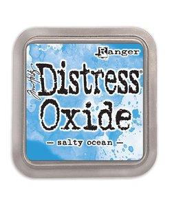 Ranger Distress Oxide Tim Holtz Salty Ocean