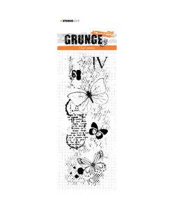 Studio Light Grunge Collection Stempel nr. 406