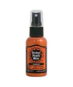Perfect Pearls Mists Spray Mandarin