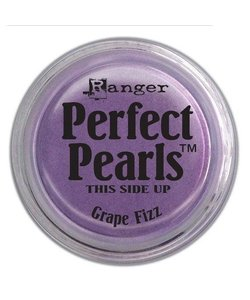 Perfect Pearls Pigment Powder Grape Fizz