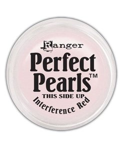 Perfect Pearls Pigment Powder Interference Red