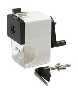 Lyra potlood slijper machine d: 12 mm.