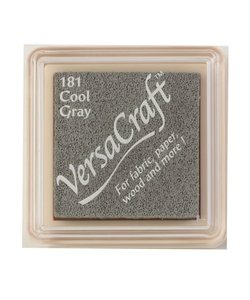 VersaCraft inkpad small Cool Gray