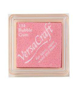 VersaCraft inkpad small Bubble Gum