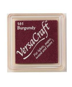 VersaCraft inkpad small Burgundy
