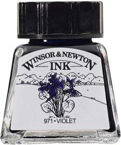 Winsor & Newton Ink Violet 14ml