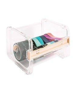 Studio Light Essentials Washi Tape dispenser Planner Essentials nr.1 104x92x72mm