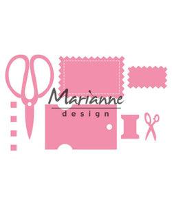 Marianne Design Collectables Schaar