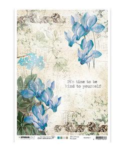Studio Light Rice Paper 200x276mm Jenine's Mindful