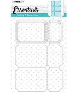 Studio Light Essentials Stansmal nr. 279