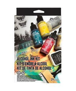 Ranger Alcohol Ink Kit Tim Holtz