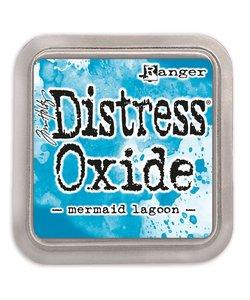 Ranger Distress Oxide Tim Holtz Mermaid Lagoon