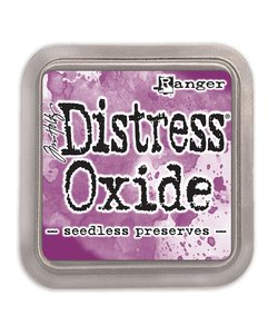 Ranger Distress Oxide Tim Holtz Seedless Preserves