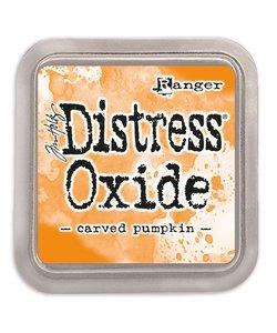 Ranger Distress Oxide Tim Holtz Carved Pumpkin