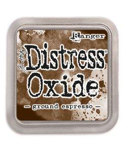 Ranger Distress Oxide Tim Holtz Ground Espresso