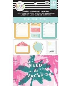 Happy Planner Multi Accessory Pack Student