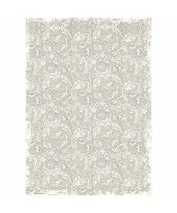 Stamperia rice paper A3 Wallpaper