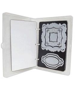 EZ  Magnetic Mini Storage Sheets 8.25x5.5 3 pack