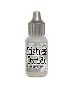 Ranger Tim Holtz Distress Oxide Re-Inker 14ml Hickory Smoke