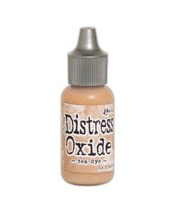 Ranger Tim Holtz Distress Oxide Re-Inker 14ml Tea Dye