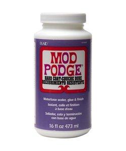Mod Podge Hard Coat  473ml