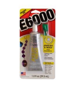 E6000 lijm Jewelry and Bead 29ml