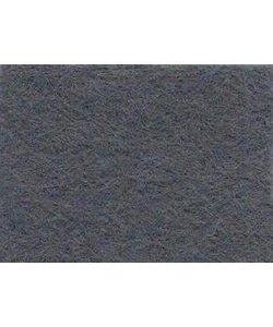 Viltlapjes Viscose Muisgrijs 20x30cm 1mm
