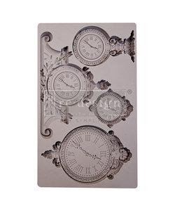 Prima Marketing re-design mould Elisian Clockworks