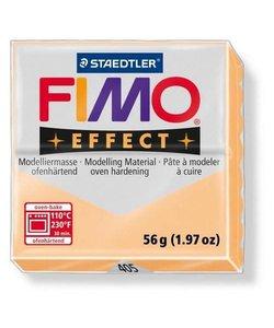 Fimo Effect Pastel Boetseerklei 57g nr. 405 Perzik