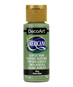 Americana Decor Acryl 59ml Aloe