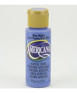 Americana Decor Acryl 59ml Blue Harbor