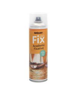 Ghiant Fix Academy Fixative Spray 400 ml.