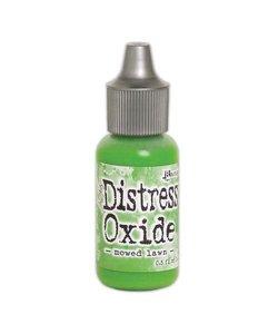 Ranger Tim Holtz Distress Oxide Re-Inker 14ml Mowed Lawn