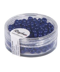 Indianenkralen 4,5 mm Donkerblauw 17g