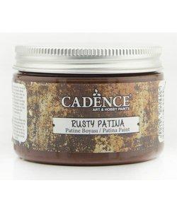 Cadence Rusty Patina Verf 150ml Rusty Bruin