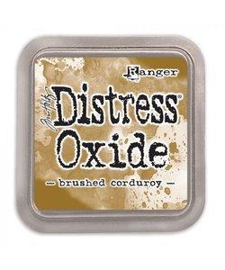 Ranger Distress Oxide Tim Holtz Brushed Corduroy