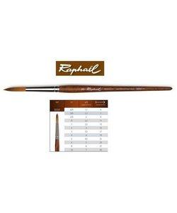 Raphael Precision Aquarelverf Penseel 8504 Rond 8