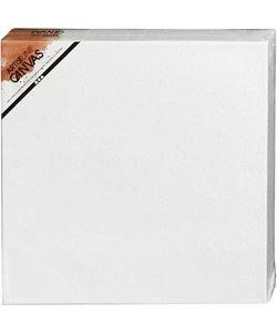 Artistline Canvas Wit 3,7x30x30cm 360g