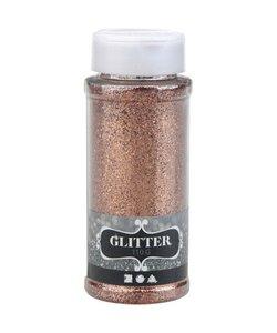 Glitter pot 110 gr. Koper